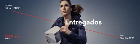 MRW   Envíos urgentes desde Andorra, España, Gibraltar y ...