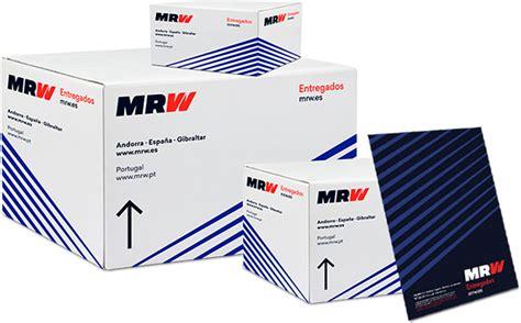MRW   Particulares