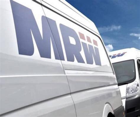 MRW, premiada por sus 40 años de trayectoria superando los ...