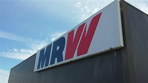 MRW Sede Central   MT Mobiltraç Branding