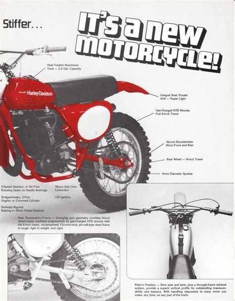 MSOLIS VINTAGE MOTORCYCLE   MX 250 | Motorcycle ...