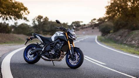 MT 09 SP 2018 Accesorios   Motocicletas   Yamaha Motor España