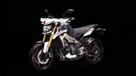 MT 09 Street Rally 2014   Motocicletas   Yamaha Motor ...