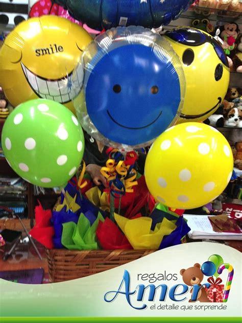 Muchas felicidades! #arreglos con #globos. #envio a ...