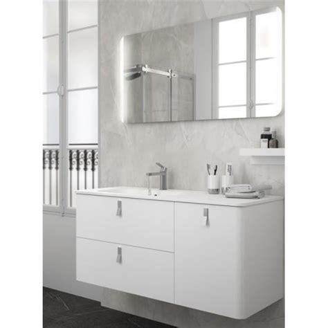 Mueble 1200/D blanco mate UNIIQ SALGAR   Comprar online a ...