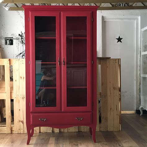 Mueble Aparador / Vitrina Londres Color  a pedido ...