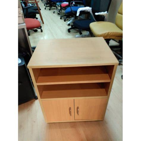 Mueble auxiliar con ruedas.   mobiliario de oficina nuevo ...