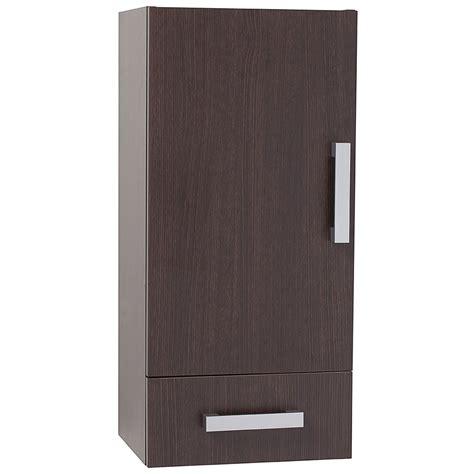 Mueble auxiliar de baño SERIE CAPACITY DE COLGAR 1 PUERTA ...