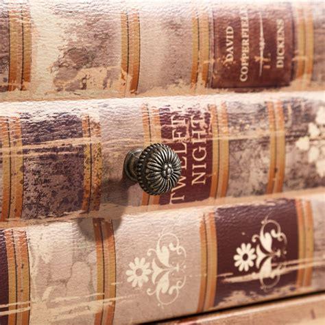 Mueble Auxiliar Libros Estrecho ¡Barato!   Te Imaginas...