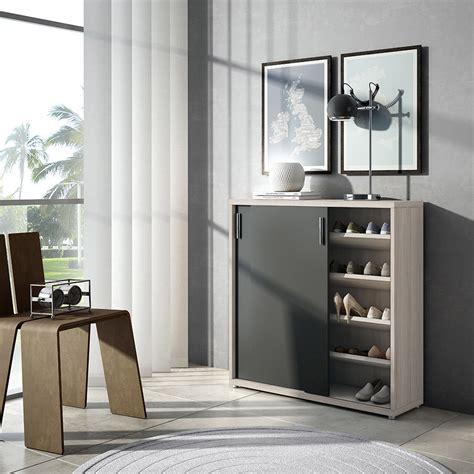 Mueble auxiliar moderno MAU014 | Muebles Lara