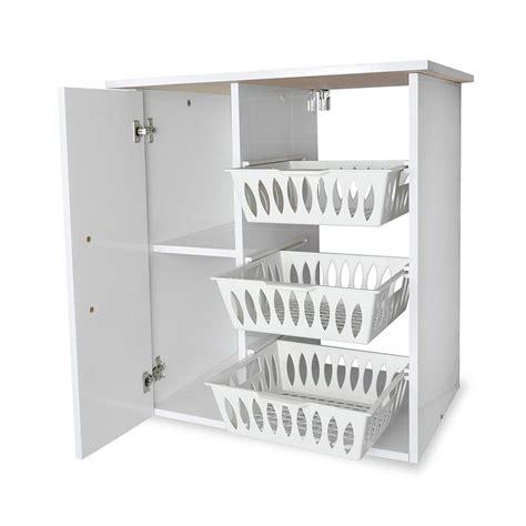 Mueble auxiliar para microondas con frutero 15 mm ...