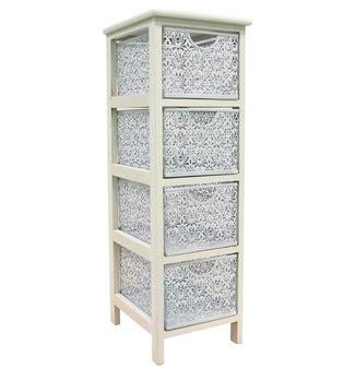Mueble auxiliar vintage con Ofertas hasta 39%