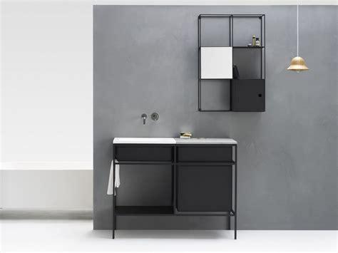 Mueble bajo lavabo con cajones FRAME by Ex.t diseño NORM ...