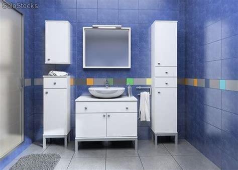 Mueble bajo lavabo Mobel 80cm baratos