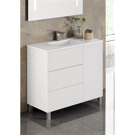 Mueble con lavabo fenólico DRAVA Doccia   Comprar online a ...