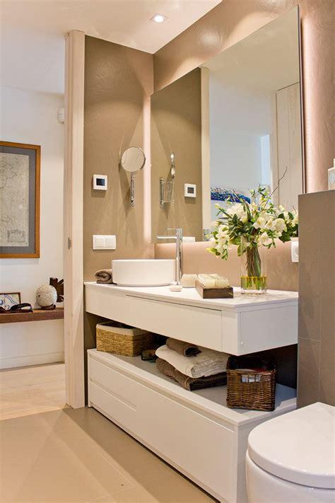 mueble de baño a medida lacado en blanco mate | Baño en ...