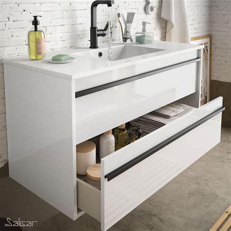 Mueble de baño Attila | Salgar   Muebles de baño