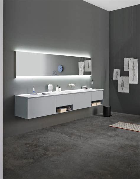 Mueble de baño colección Strato de Inbani | Muebles de ...