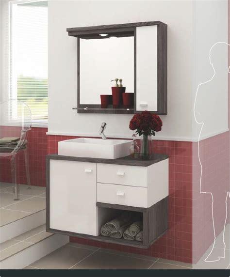 Mueble De Baño Con Botiquin Espejo Y Bacha   U$S 500,00 en ...