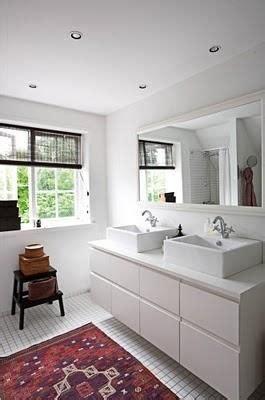 Mueble de baño hecho con mesitas de Ikea | Mi escondite ...