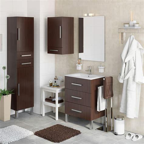 Mueble de baño MADRID Ref. 16709553   Leroy Merlin