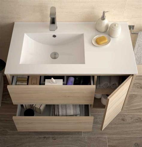 Mueble de baño Noja 855 Salgar   Baño Decoración