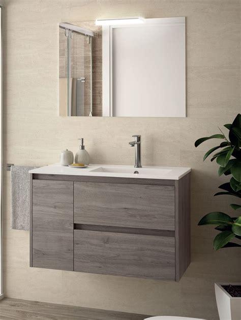 Mueble de baño Noja 855 Salgar | Baño Decoración