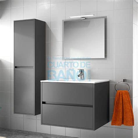 Mueble de baño NOJA Salgar 70 cm con LAVABO en 2020 ...