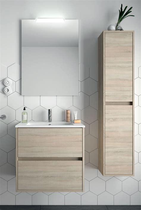 Mueble de baño Noja Salgar | Baño Decoración