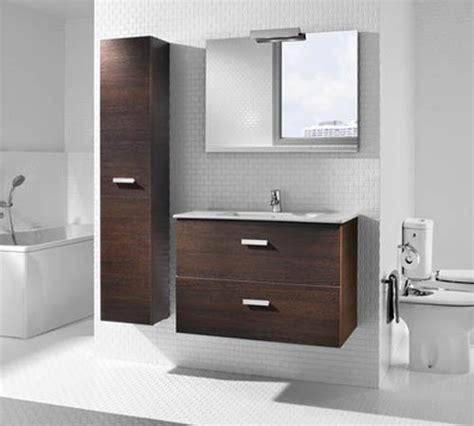 Mueble de baño Pack Victoria Basic Roca | Baño Decoración