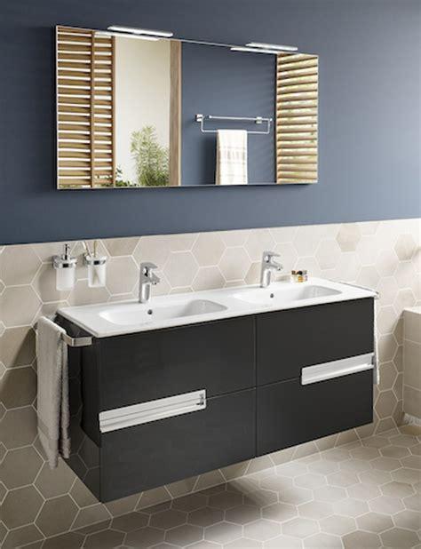 Mueble de baño Pack Victoria N Roca | Baño Decoración