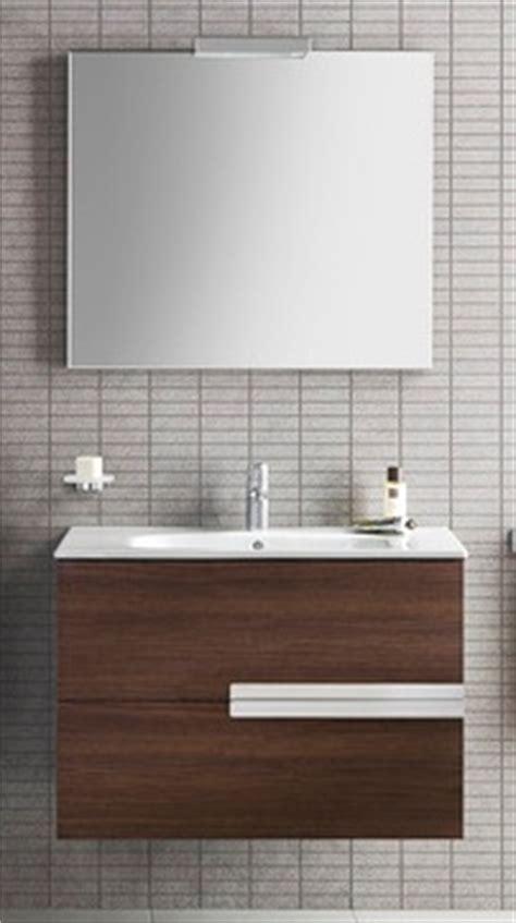 Mueble de baño Pack Victoria N   Roca