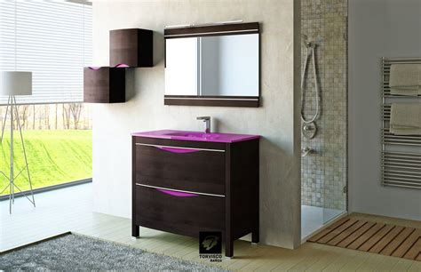 Mueble de baño SENA del fabricante TORVISCO GROUP. De 100 ...
