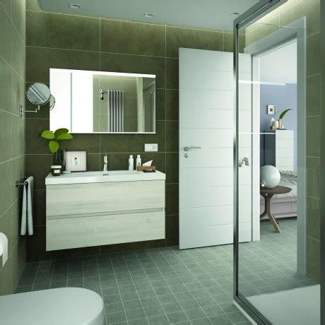 Mueble de Baño Suspendido de 70 cm y Lavabo   Muebles de ...