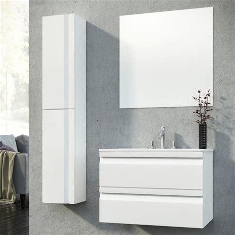Mueble de baño Valeria 60 Alfravi   Bañoweb.es
