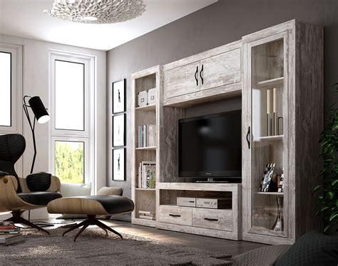 Mueble de comedor con vitrinas Composición SKY 128 ...