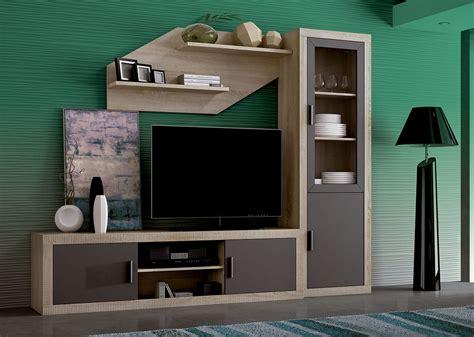 Mueble de comedor low cost laraga 05 de madera laminada