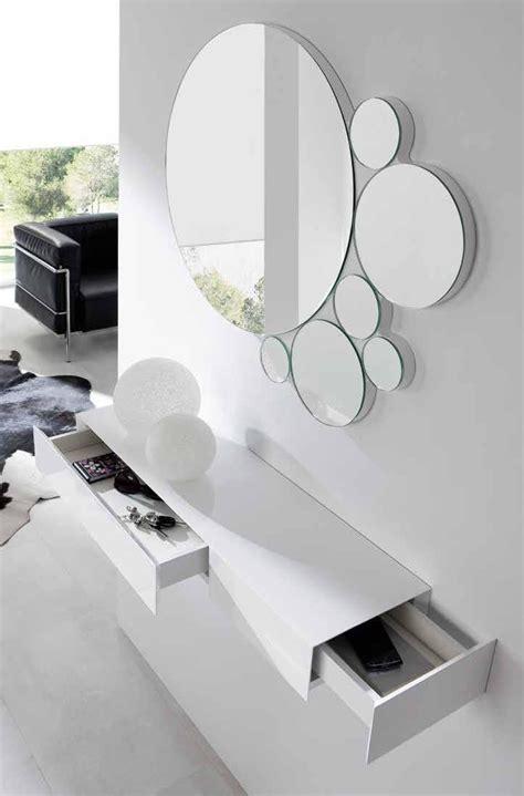 Mueble de entradita, recibidor moderno, calidad, diseño ...