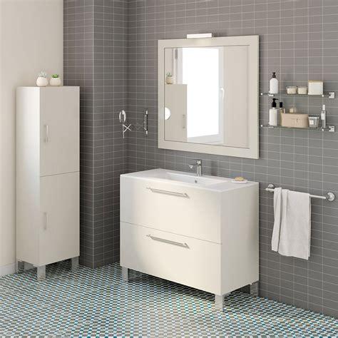 Mueble de lavabo AIDA Ref. 17923990   Leroy Merlin