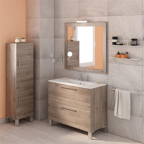 Mueble de lavabo AIDA Ref. 17924004   Leroy Merlin