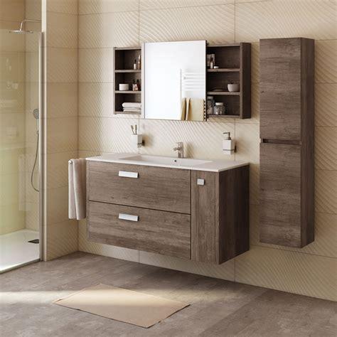 Mueble de lavabo ALICIA Ref. 18372123   Leroy Merlin