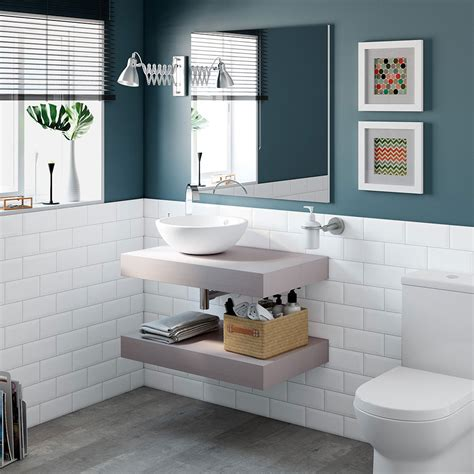 Mueble de lavabo BALDAS NATURE Ref. 17886372   Leroy Merlin