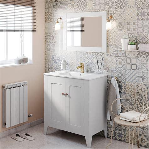 Mueble de lavabo BOHO Ref. 17958031   Leroy Merlin