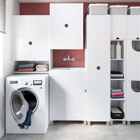 Mueble de lavabo LAVANDERIA Ref. 17512180   Leroy Merlin