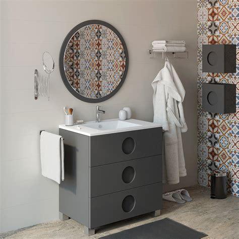 Mueble de lavabo SPHERE Ref. 16701426   Leroy Merlin