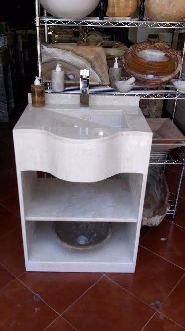 Mueble De Mármol Para Baño   $ 4,999.00 en Mercado Libre