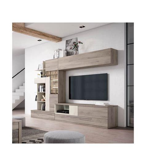 Mueble de salón KUBIK 02 | Muebles de salón diseño más baratos
