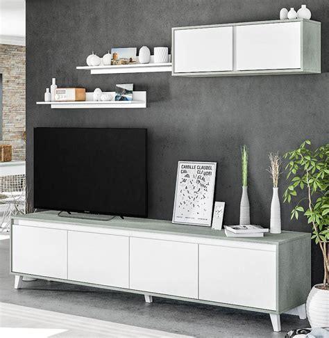 Mueble de salón LINE   Conforama
