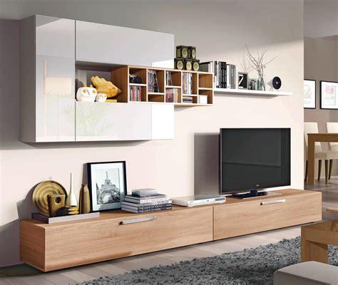 Mueble de salón MANHATTAN   Conforama