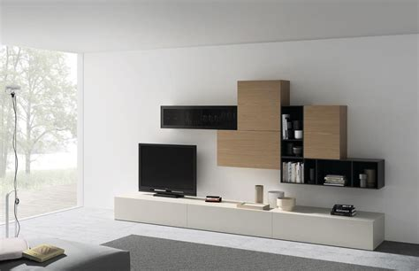 Mueble de salón por módulos | Meuble, Meuble tv